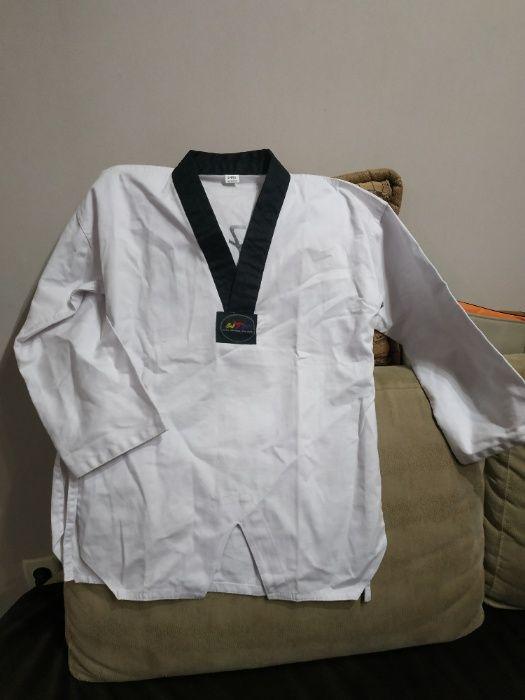 продам кимоно для тэквондо Знаменка Вторая - изображение 1