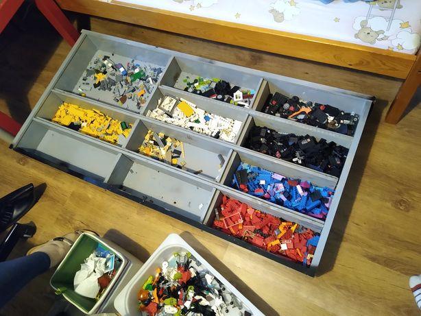 Szuflada na klocki LEGO