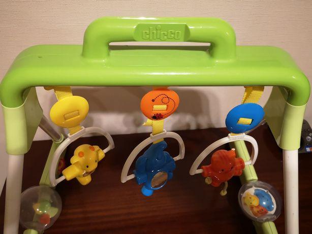 Развевающая игрушка
