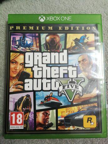 Grand Theft Auto V.  GTA V