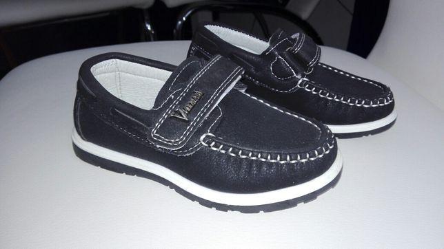 Mokasyny, buty wizytowe r25