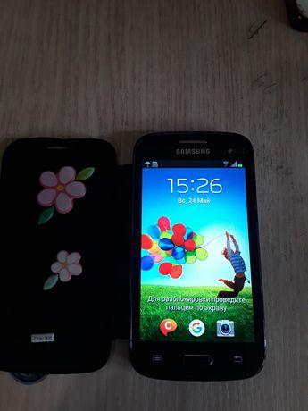 Samsung core GT-I8262 продам