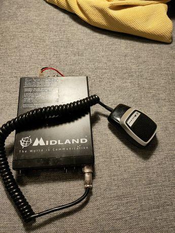 Cb radio Alan 78 plus