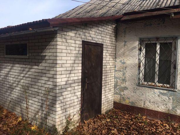 Продаю дом с садом и участком на 1 га, село Грушев, Киевская обл.