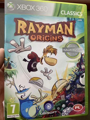 Rayman Origins / xbox 360