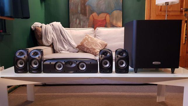 Kino domowe Polk Audio TL1600 5.1
