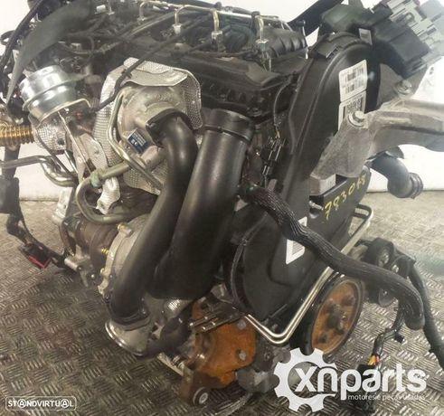 Motor VOLVO V60 (155, 157) D4 AWD | 05.12 -  Usado REF. D5244T21