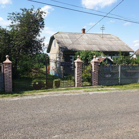 Продається будинок в с.Кліводин