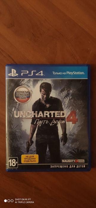 Диски PlayStation 4 Скадовск - изображение 1