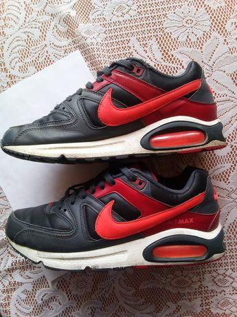 Nike Air max  43 skórzane