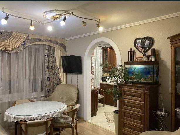 Продам ідеальну 4к квартиру, вул.Шафарика 60.000$