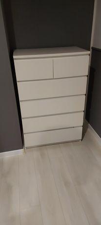 Komoda Ikea Malm stan bardzo dobry 604.036.02
