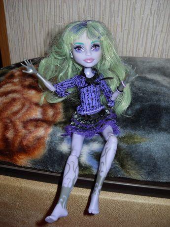 кукла монстер хай 24 см