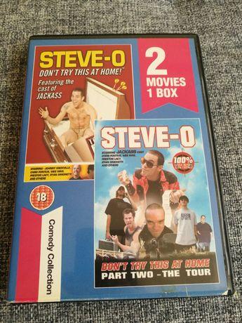 Steve-o dvd