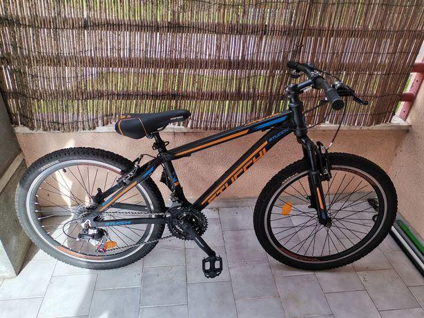 Bicicleta roda 24