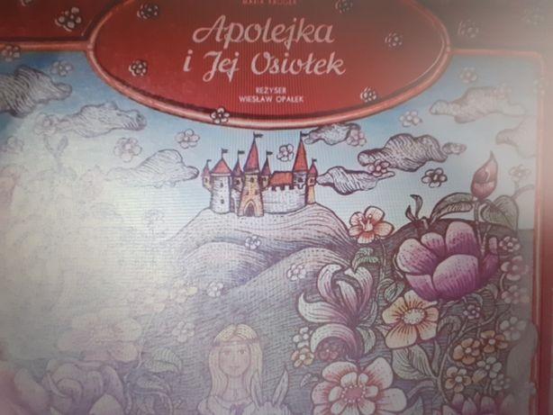 Apolejka i jej osiołek ' O  Klaruni Koronczarce.