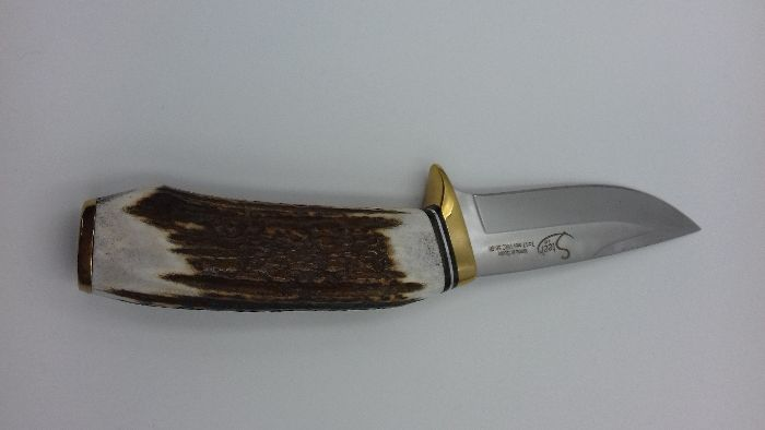 Nóż myśliwski Kalisz - image 1