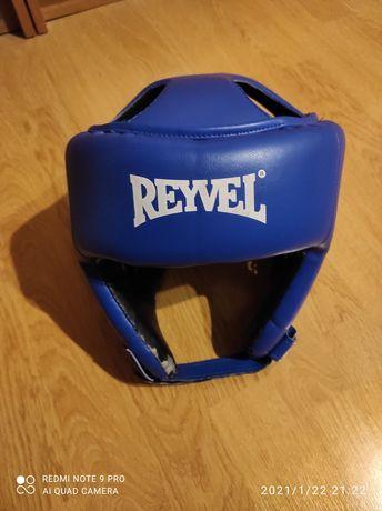 Шлем боксерський
