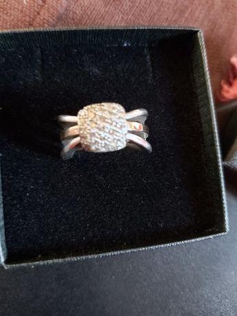 Anel de prata e ouro (Eugénio Campos)