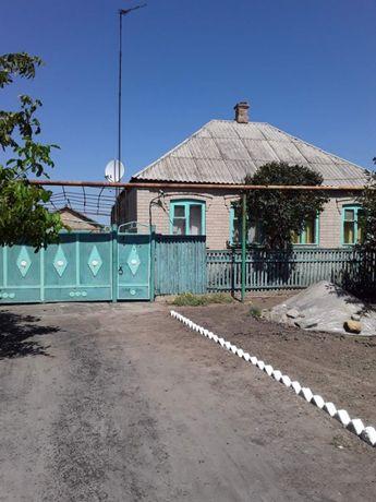 Продам дом Каменка-Днепровская