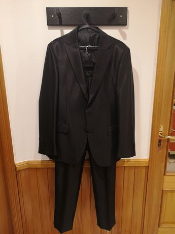 Fato de Cerimónia Suits Inc usado 1x
