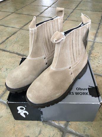 Мужская обувь KALE