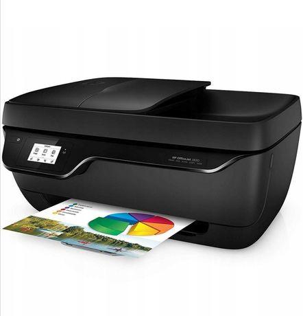 Urządzenie 3w1 drukarka skaner i fax