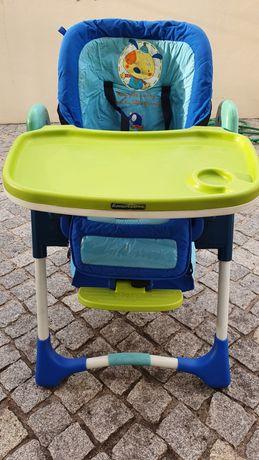 Cadeira para comer