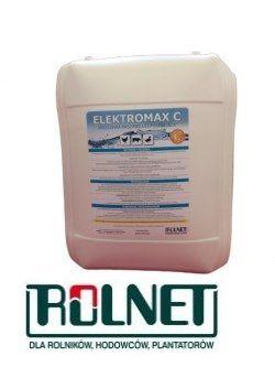 Elektromax C 5kg elektrolity z witaminą C dla trzody i drobiu