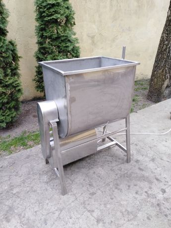 Mieszałka do mięsa farszu kiełbas 150kg