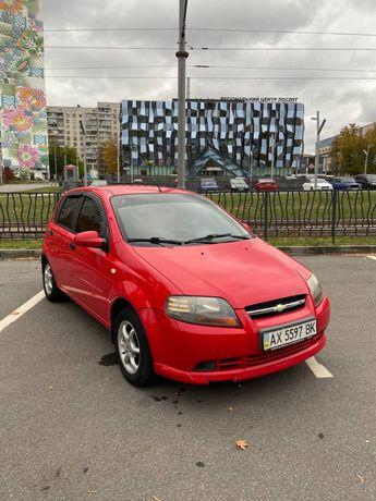 Продам Chevrolet Aveo