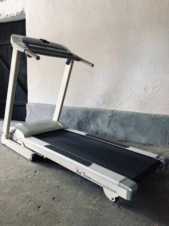 Profesjonalna Bieżnia elektryczna Any Fitness fitness 16km/h do 140kg