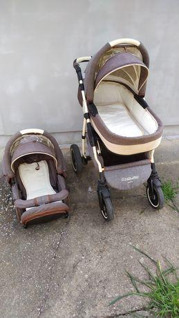 Дитяча коляска Adamex Enduro 2в1