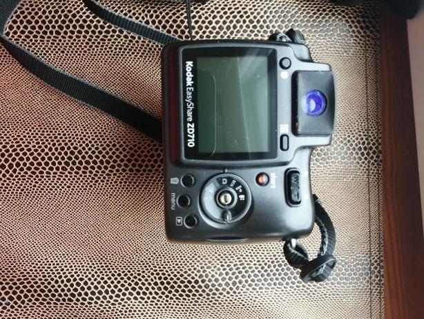 Aparat fotograficzny Kodak ZD710