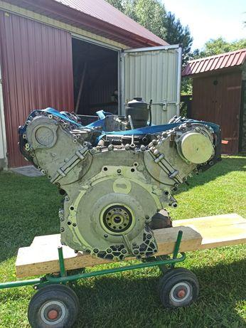 Silnik audi a4b8 3.0tdi V6 CCWA 240KM