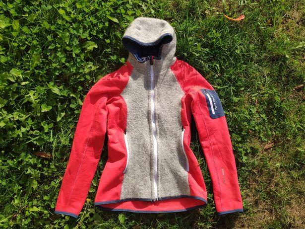 Жіноча кофта, куртка Ortovox Fleece Plus Classic Knit Hoody