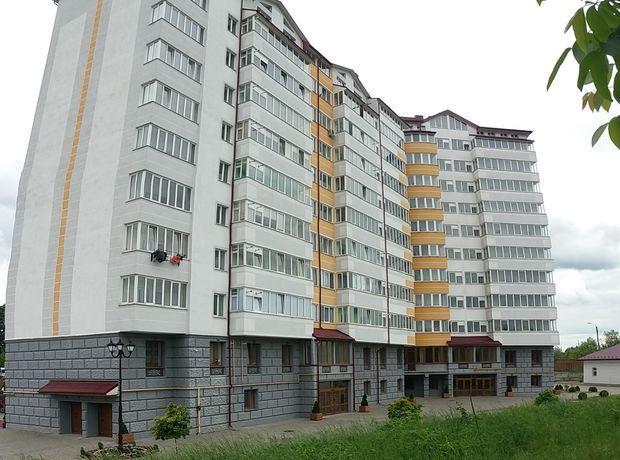 Продам 2 кім. квартиру, 64 м2 на 2му поверсі за 21 100$