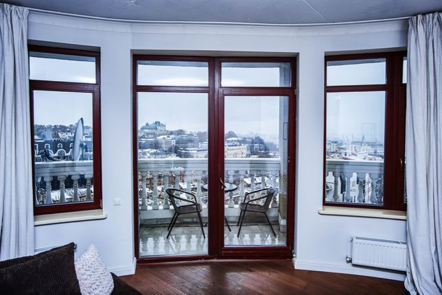 VIP 2 спальни Греческая,10этаж,новый дом,Большая Терраса,панорама моря