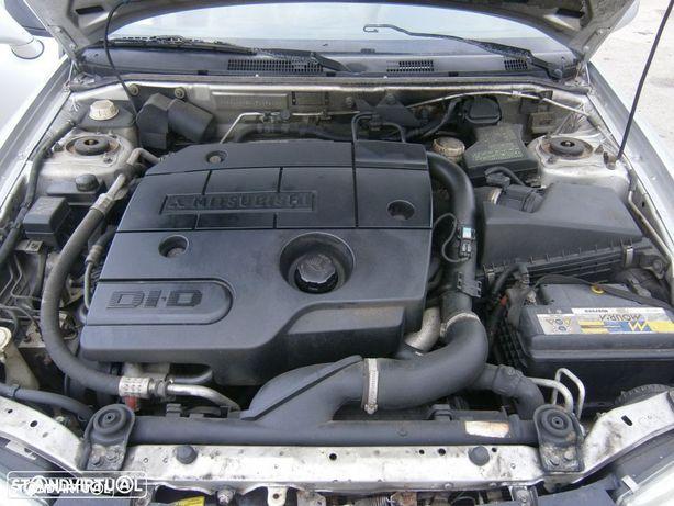 Peças Mitsubishi Carisma