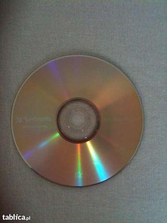 Płyty DVD-R Verbatim 50 szt.