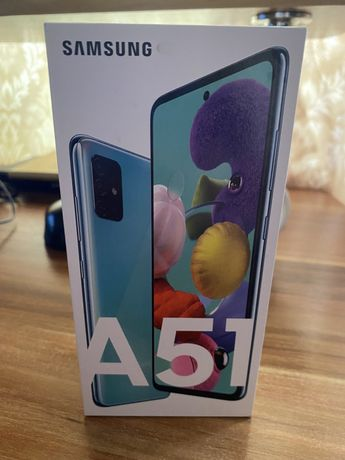 Samsung A51/128гб