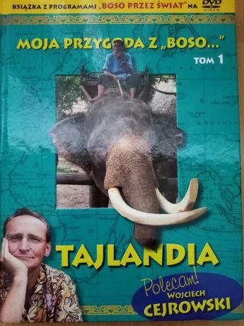 Sprzedam oryginalny Film na DVD Tajlandia