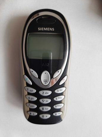 Telefon Simens A52 ładowarka