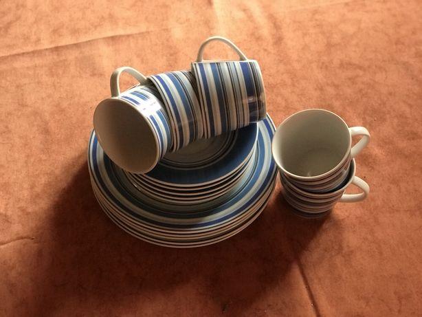 Посуда Mitterteich