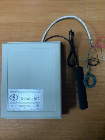 GSM коммуникатор «Лунь-5С» с выносной антенной