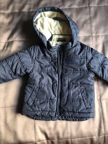 Куртка NEXT хлопчику