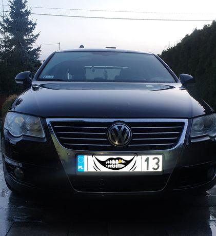 VW Passat b6, 170 KM, 2010 r,sedan highline 170 KM