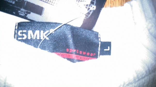 SMK 2 camisolas novas tamanho L- M -negociável