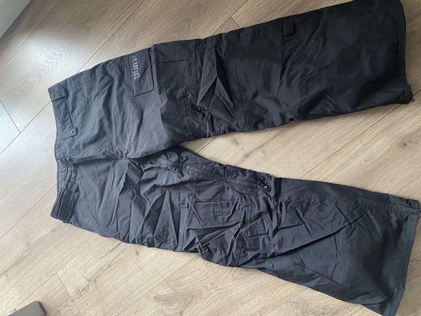 Spodnie Burton narty snowboard rozmiar L