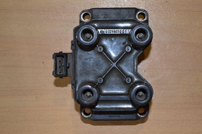 Катушка Зажигания opel Omega B Calibra Vectra A B Frontera 0221503001